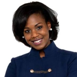 Reverend Chelsea D. Waite, MDiv